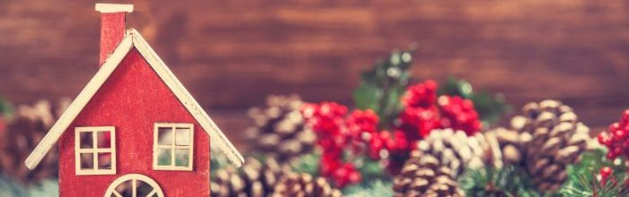 Staging Your Home for Home Buyers Over the Holidays